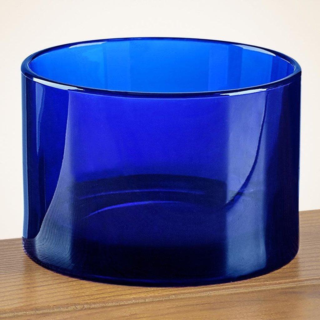Caspari Caspari Hors d' Oeuvre Bowl - Cobalt