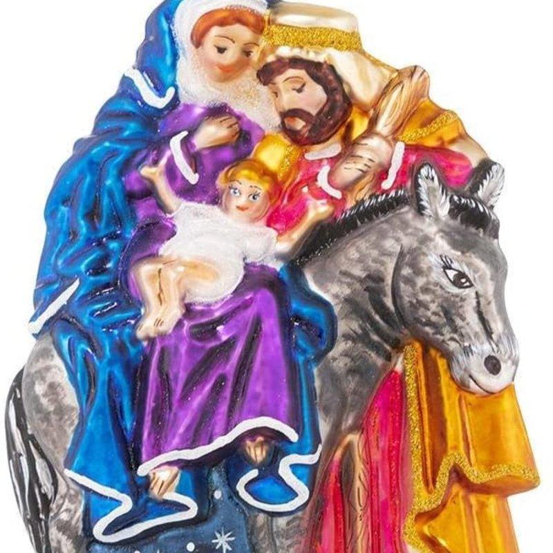 Radko A Holy Embrace