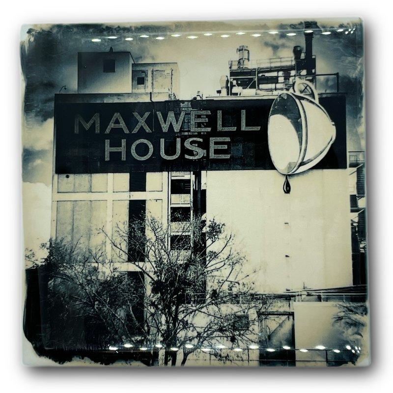 Cityscape Tiles Maxwell House Coffee Jacksonville Tile