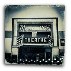 Cityscape Tiles Murray Hill Theatre Jacksonville Tile
