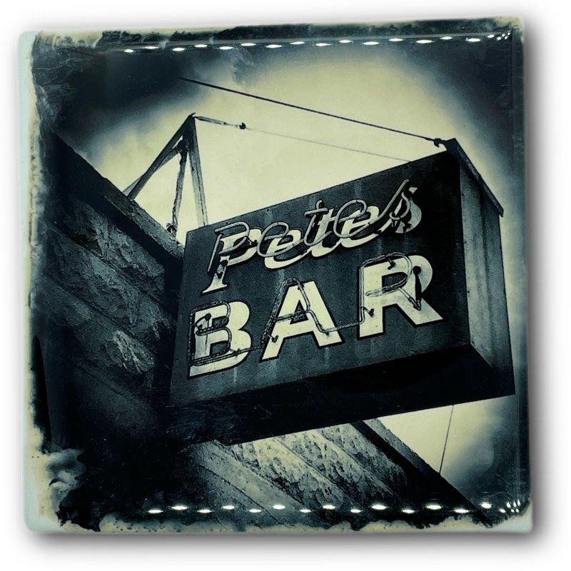 Cityscape Tiles Pete's Bar Jacksonville Tile