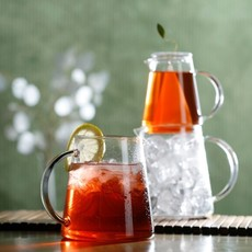 tea forte TOI Brewing Pitcher with Tea