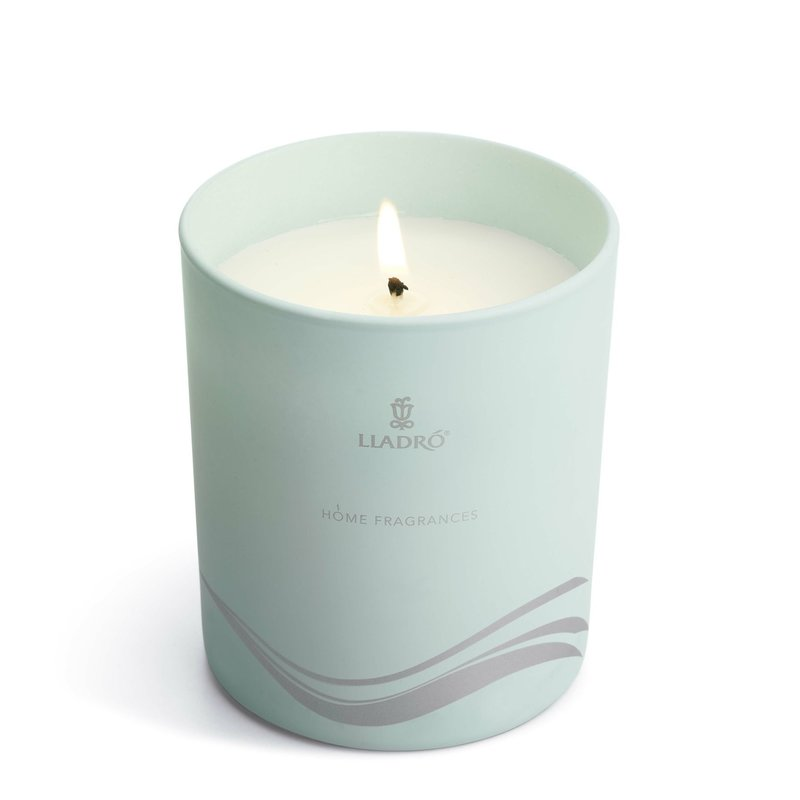 LLADRO Sea Winds Candle