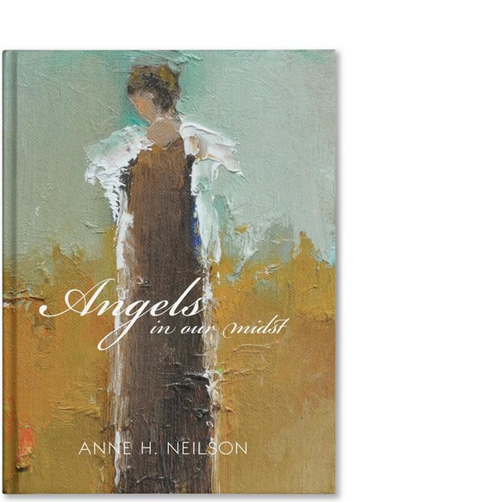 Anne Neilson Angels in our midst Book