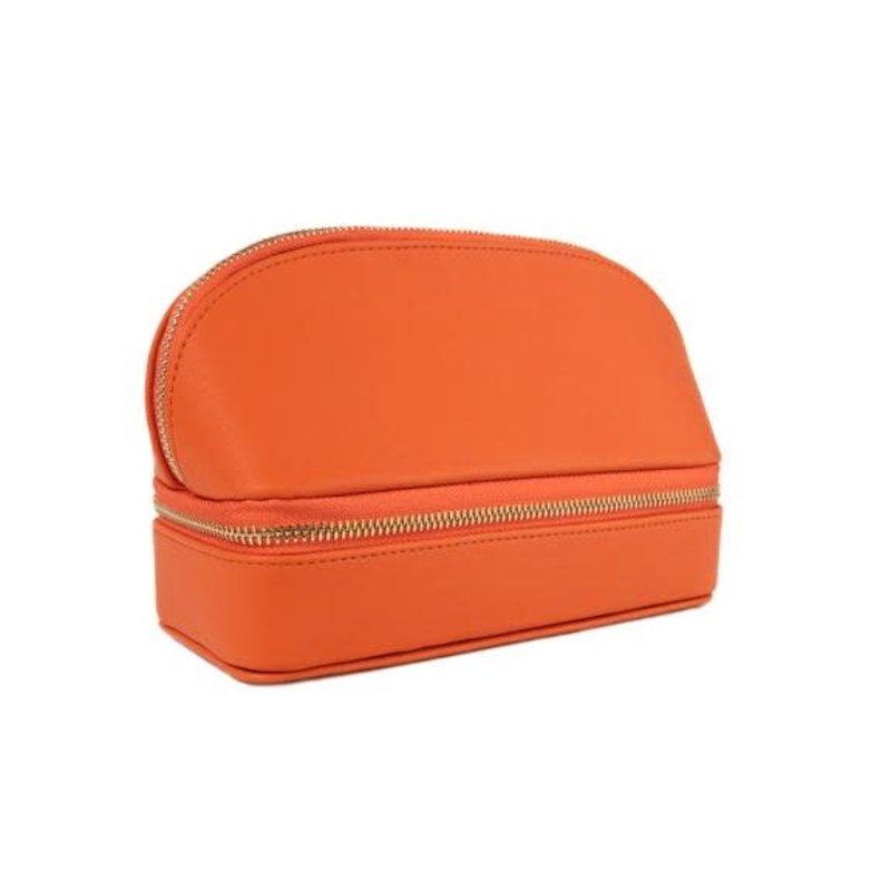 Brouk Abby Travel Organizer (Orange)