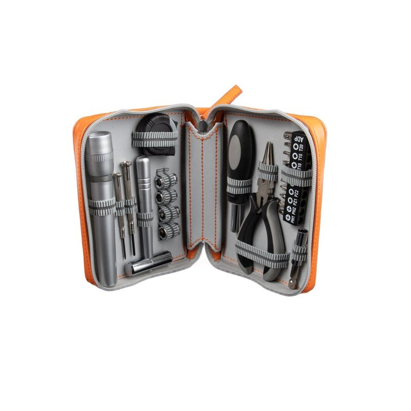Brouk Fix-It-Kit (Orange)