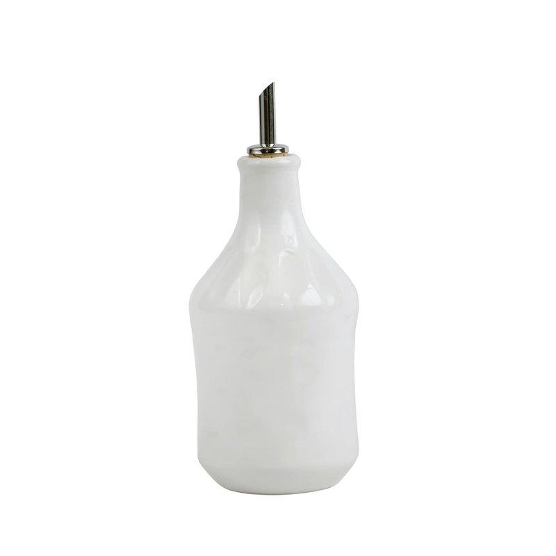 Vietri Pietra Serena Olive OIl Bottle