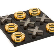 Tizo Design Lucite Tic Tac Toe