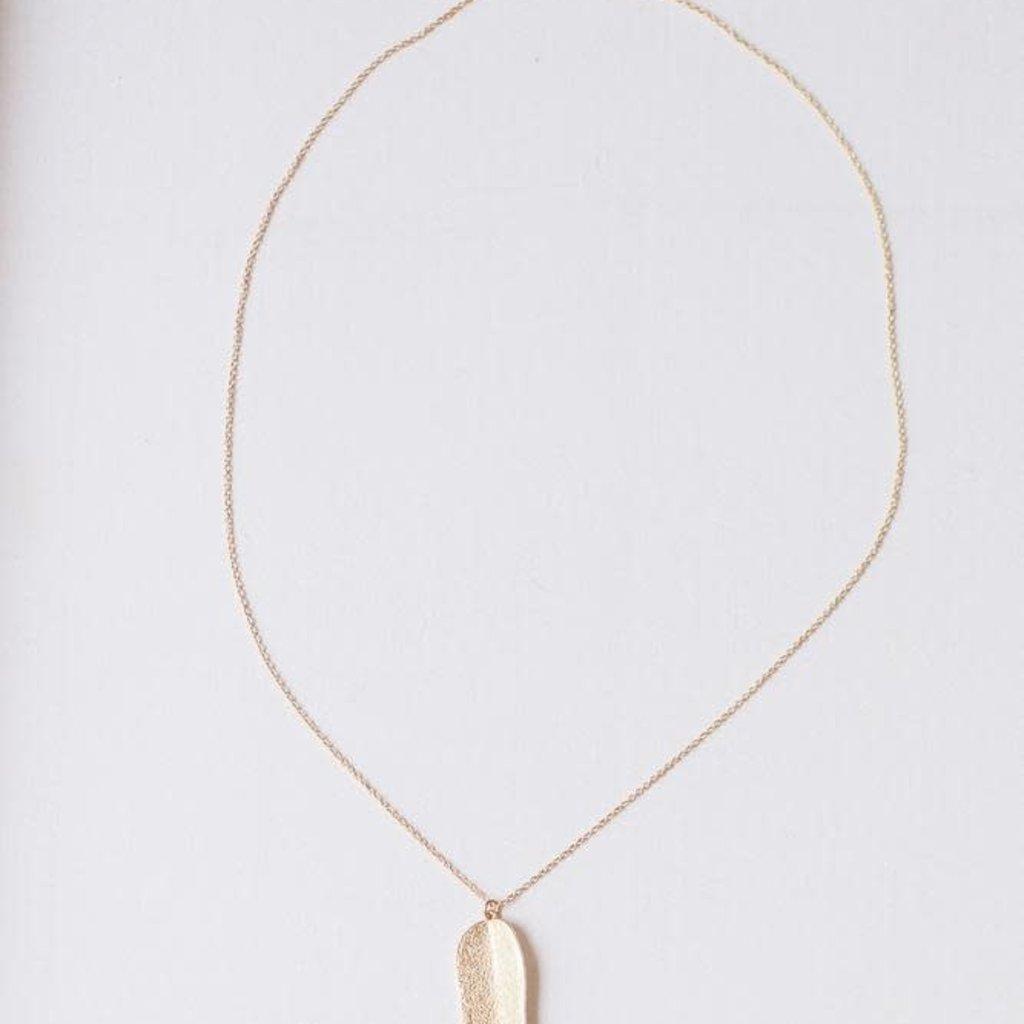 Leslie Curtis Jewelry Designs Gabrielle Necklace