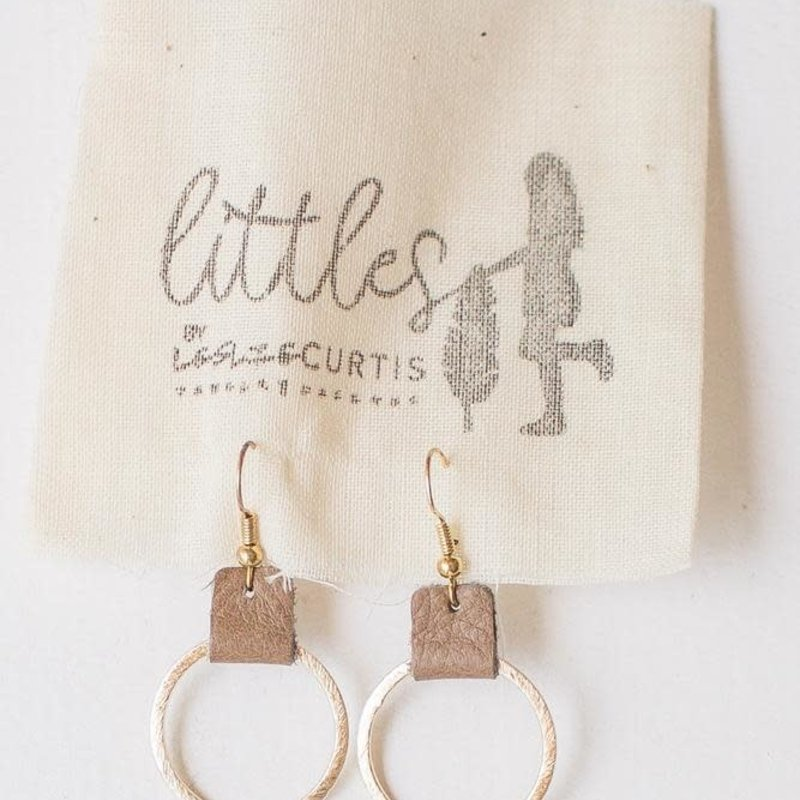 Leslie Curtis Jewelry Designs Lindsey Earring