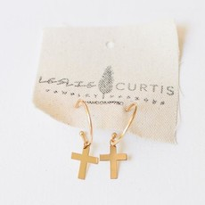 Leslie Curtis Jewelry Designs Mallory - Earring
