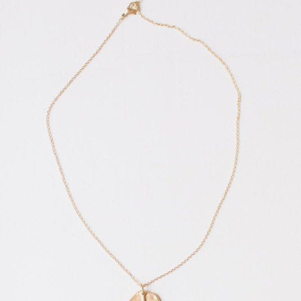 Leslie Curtis Jewelry Designs Josie Necklace