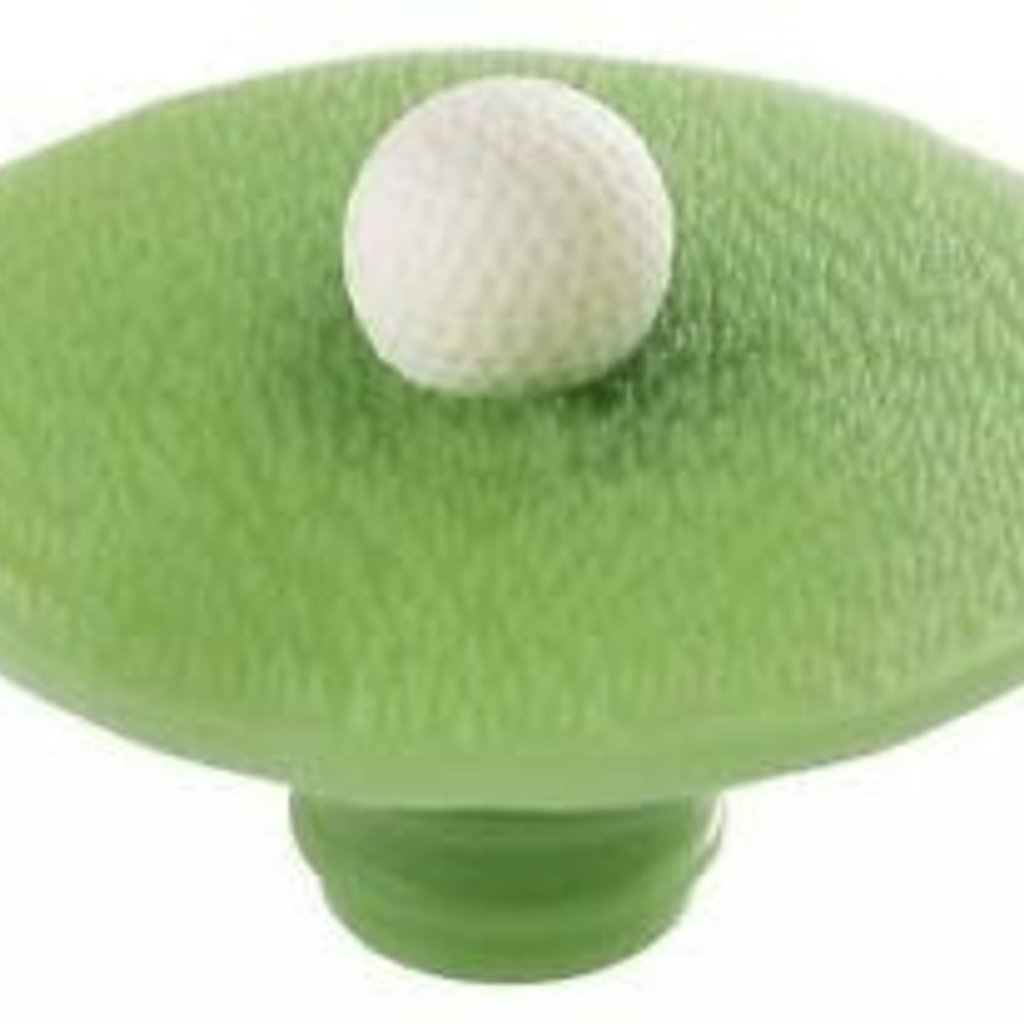 Charles Viancin Silicone Golf Bottle Stoppers