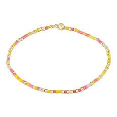 enewton Hope Unwritten Bracelet - Pink Lemonade