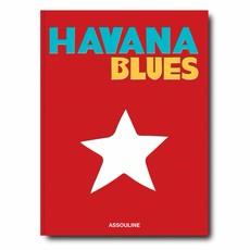 Assouline Publishing Havana Blues Book