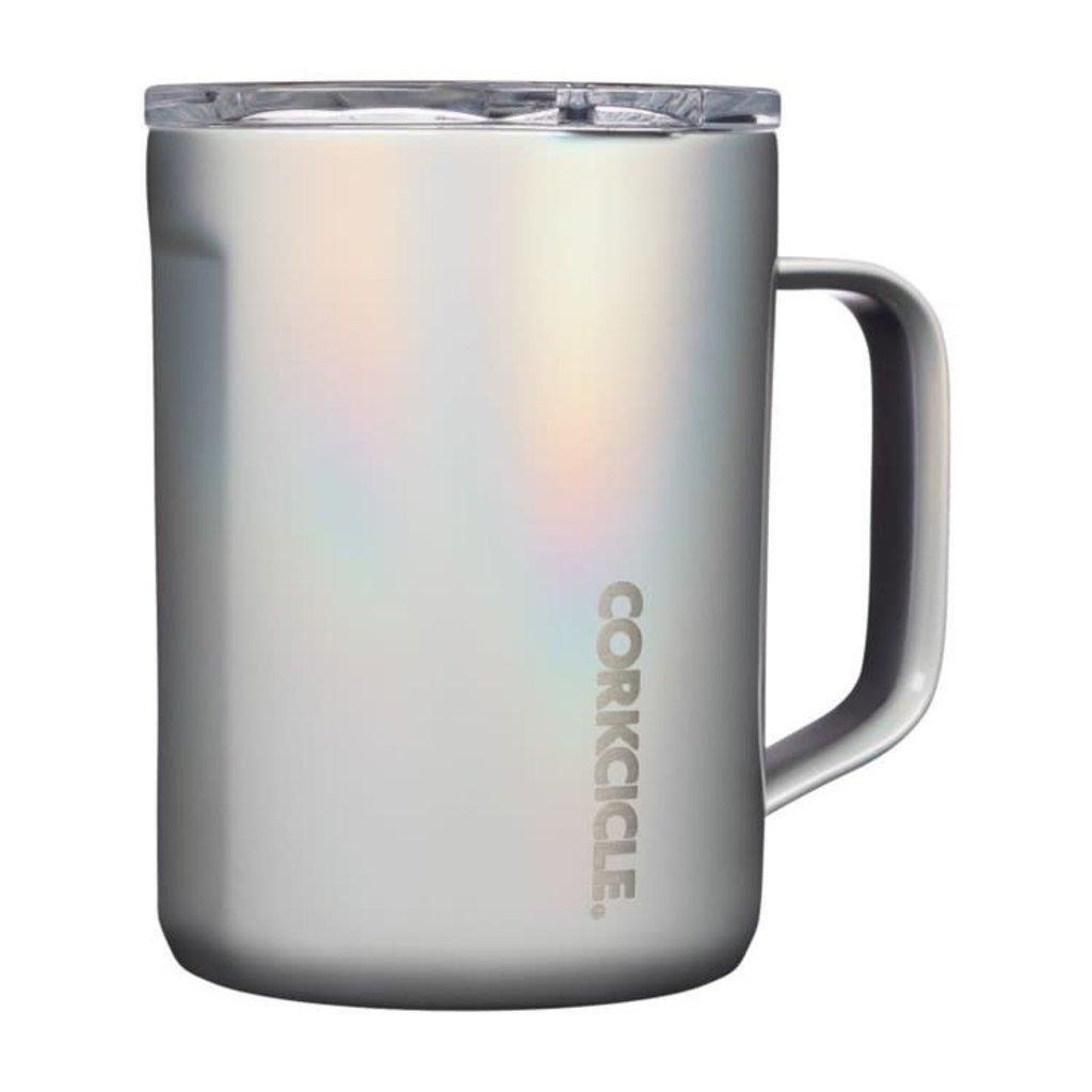 Corkcicle 16 Ounce Prismatic Mug