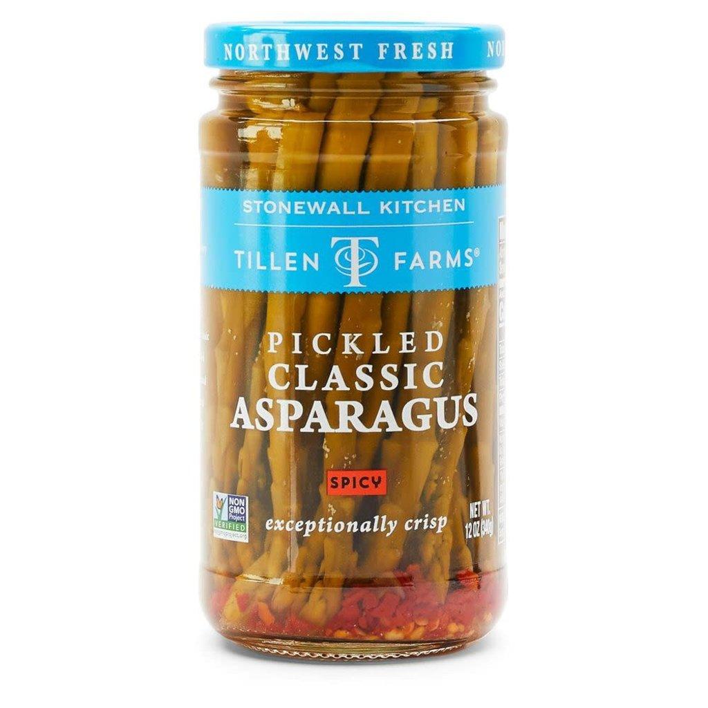 Stonewall Kitchen Mild Classic Asparagus