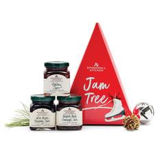 Stonewall Kitchen Jam Tree Holiday 2021