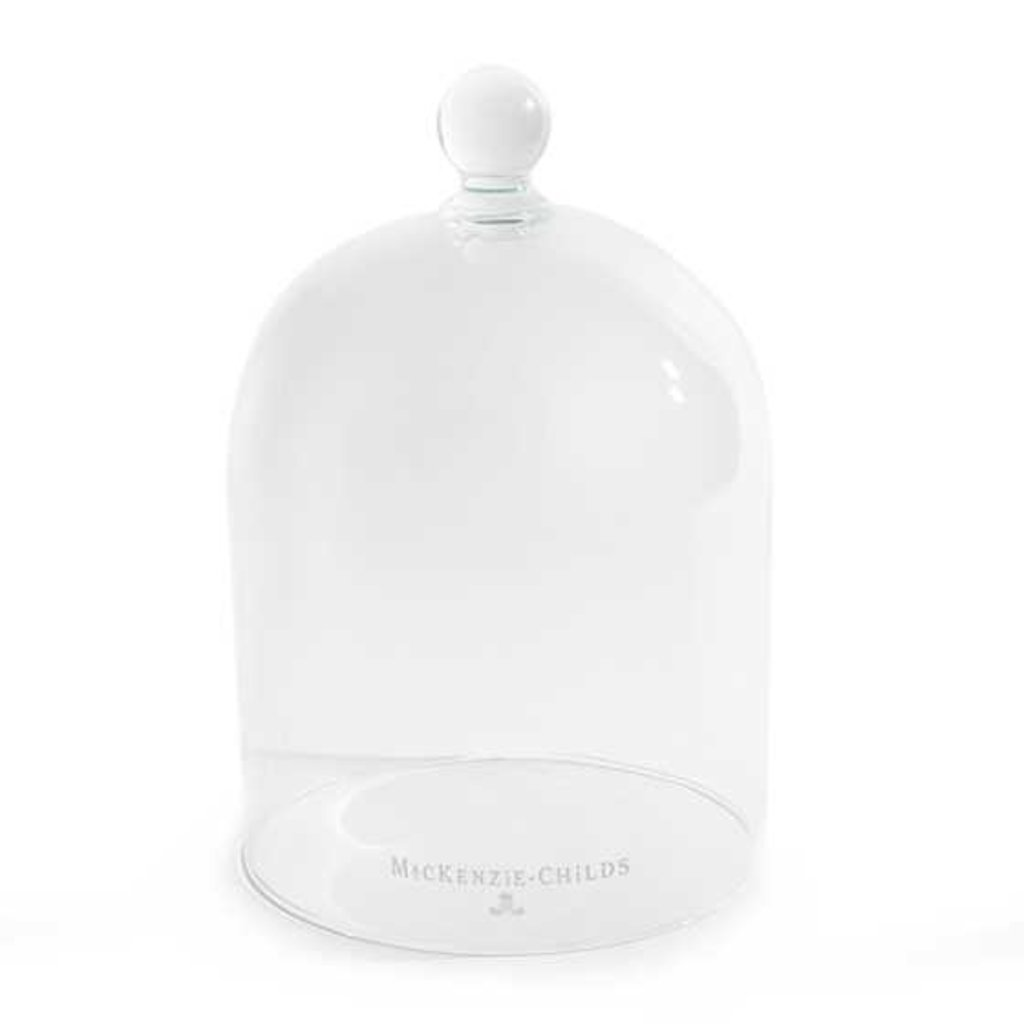 Mackenzie-Childs Candle Cloche - Large