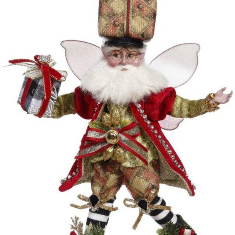 "Mark Roberts Fairy of Presents, sm 12.25"""