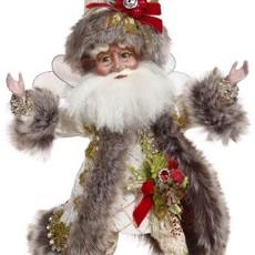 "Mark Roberts Merry Christmas Fairy, S 10.5"""
