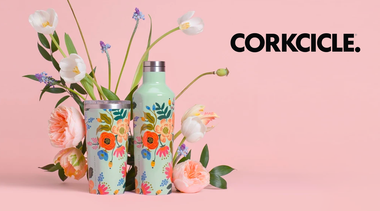 New styles from Corkcicle