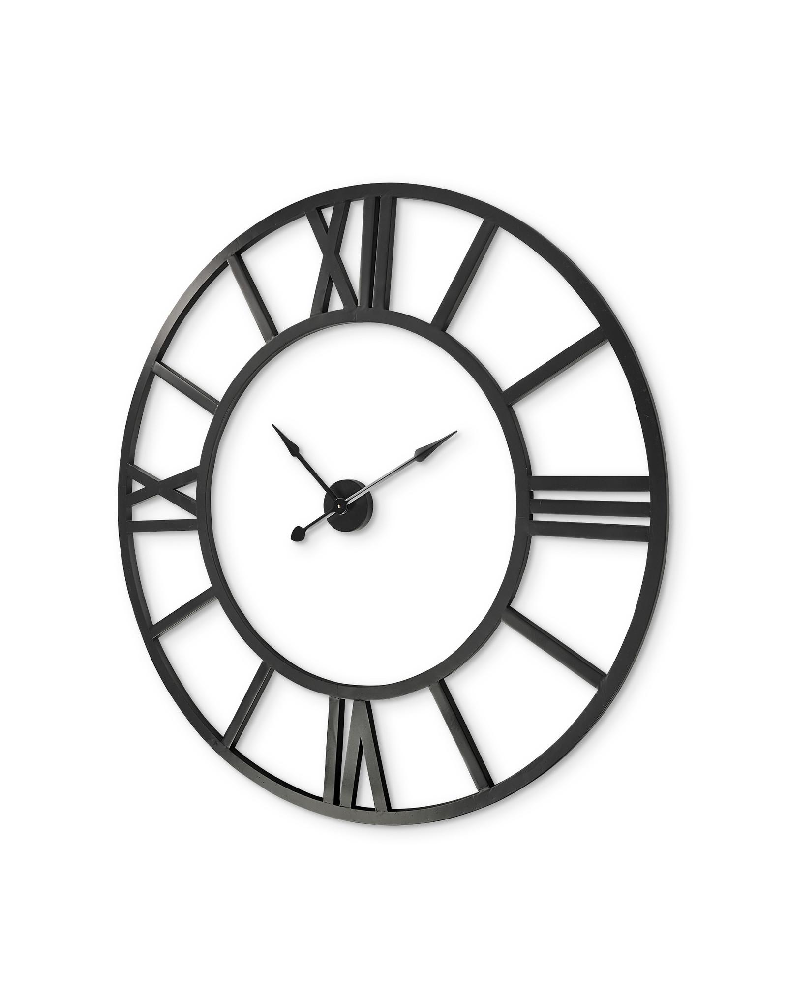 TCE Gravenhurst Clock