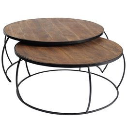 TCE Utterson Coffee Table (Set of 2)