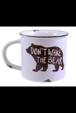 TCE Mug - Don't Wake The Bear