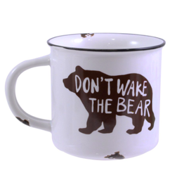TCE Mug - Don't Wake The Bear
