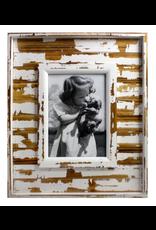TCE 5x7 Rustic Wood Frame