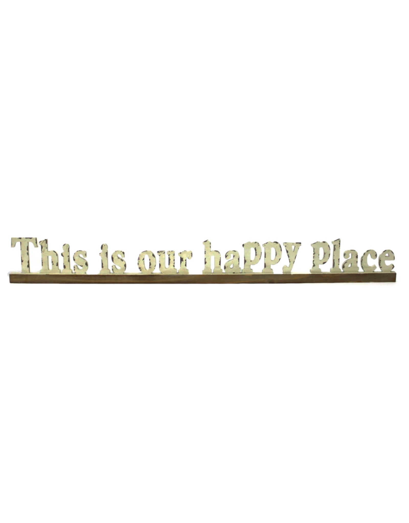 TCE This Is Our Happy Place
