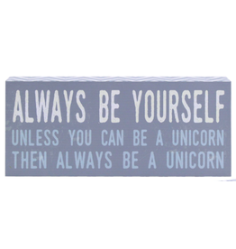 TCE Always Be A Unicorn