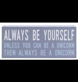 TCE Always Be A Unicorn