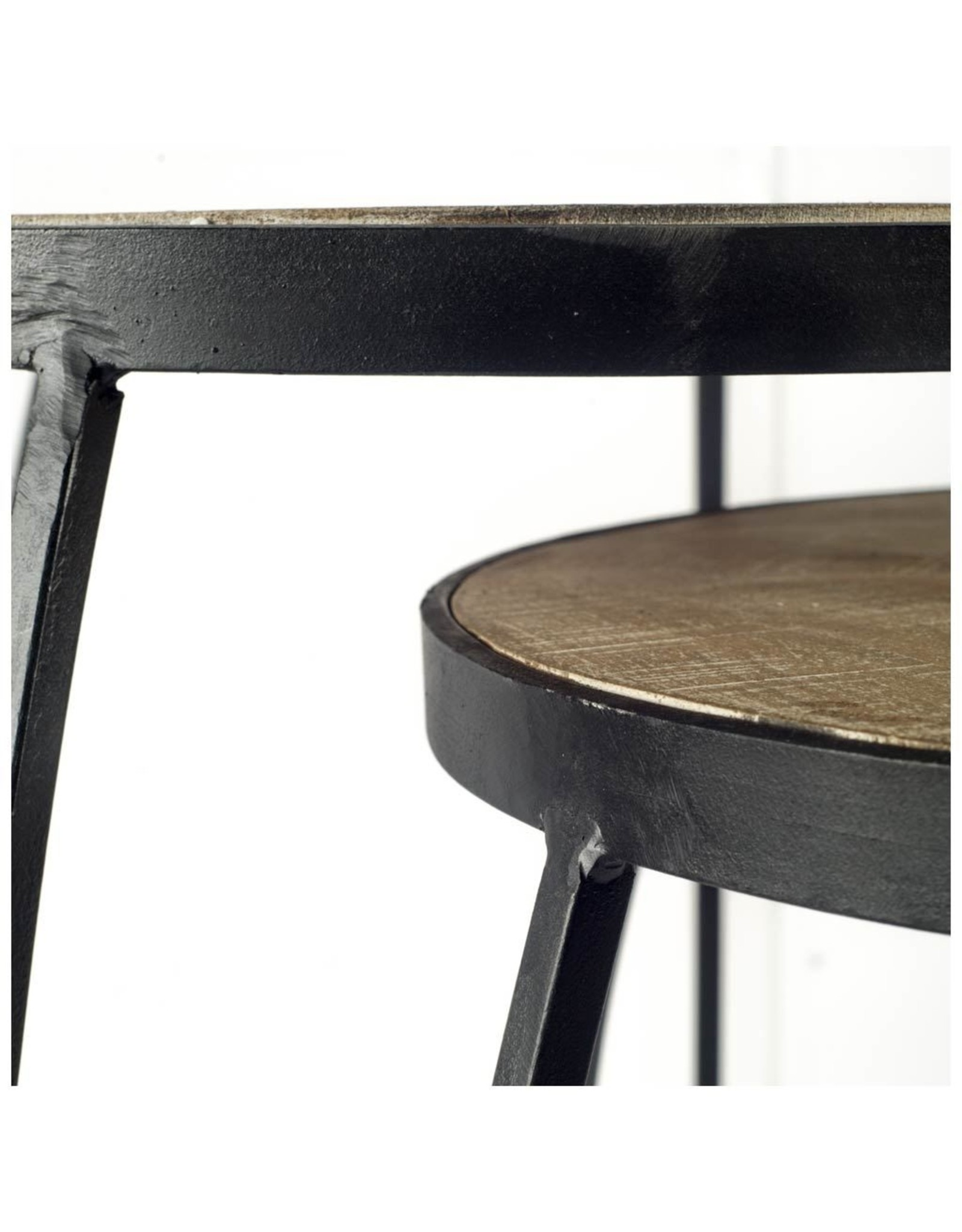 TCE Port Sydney Side Tables (Set of 2)