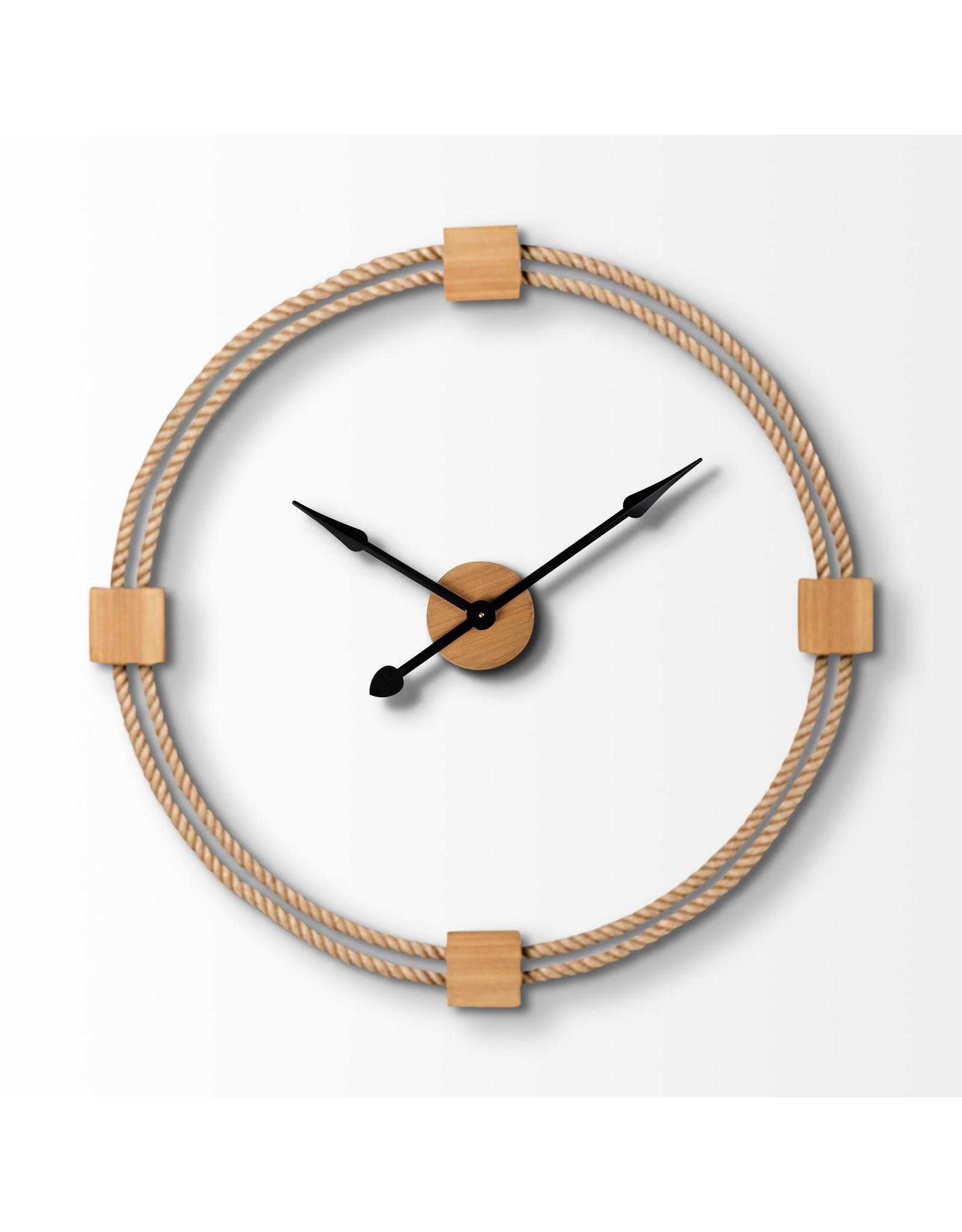 TCE Dorset Clock
