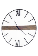 TCE Perth Clock
