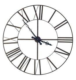 TCE Aberfoyle Clock