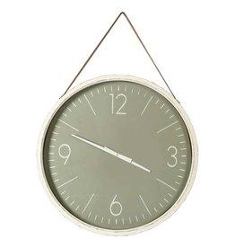 TCE Uxbridge Clock