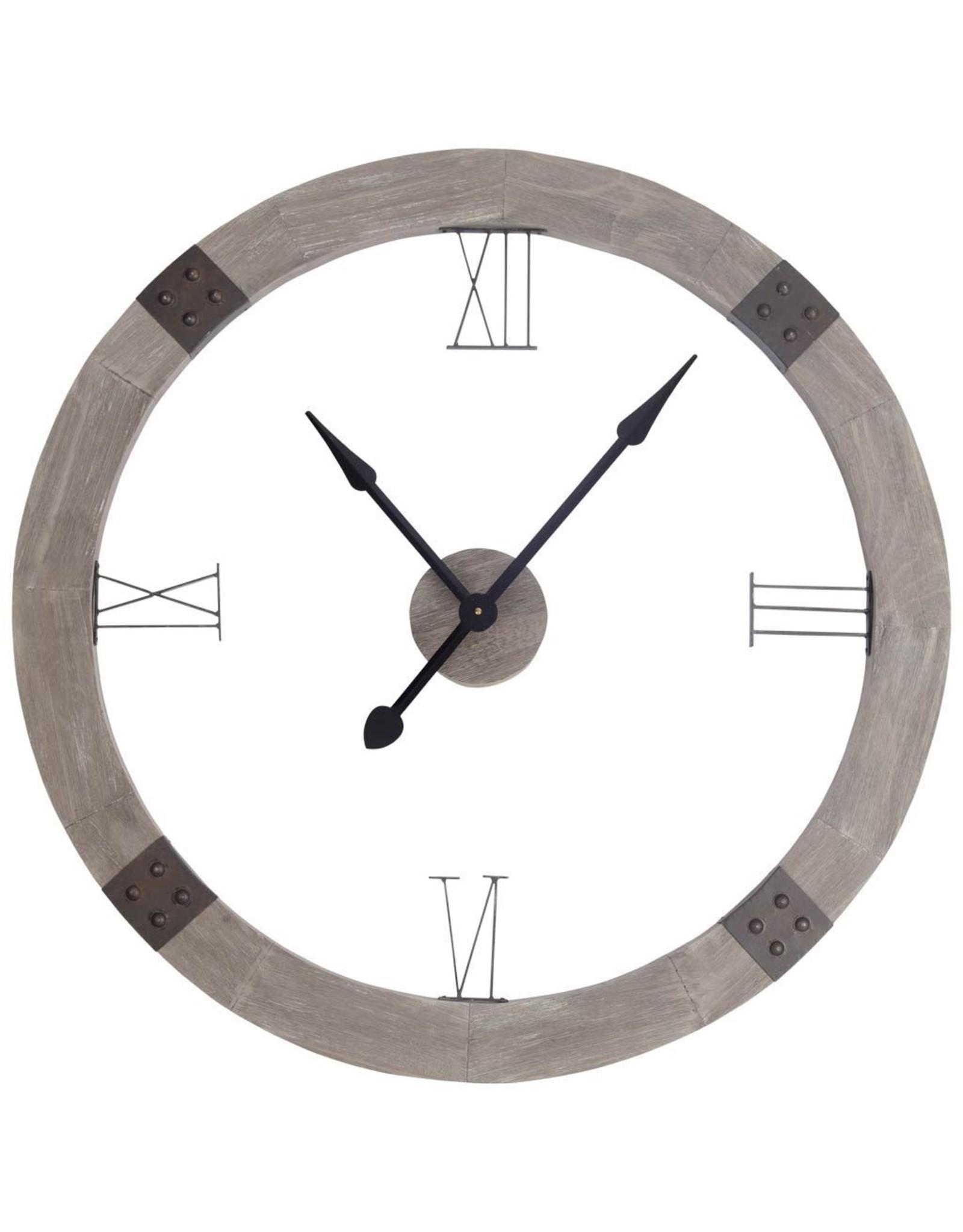 TCE Kawartha Clock