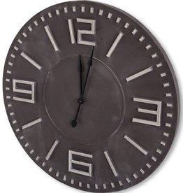 TCE Clinton Clock