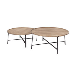 TCE Bracebridge Coffee Table (Set of 2)