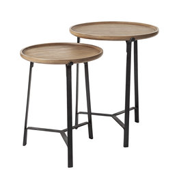 TCE Bracebridge Side Table (Set of 2)