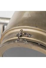 TCE Cobourg Floor Lamp Gold