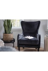 TCE Orion Chair Smoke