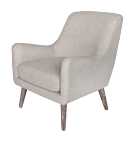 TCE Scoripius Chair Oatmeal