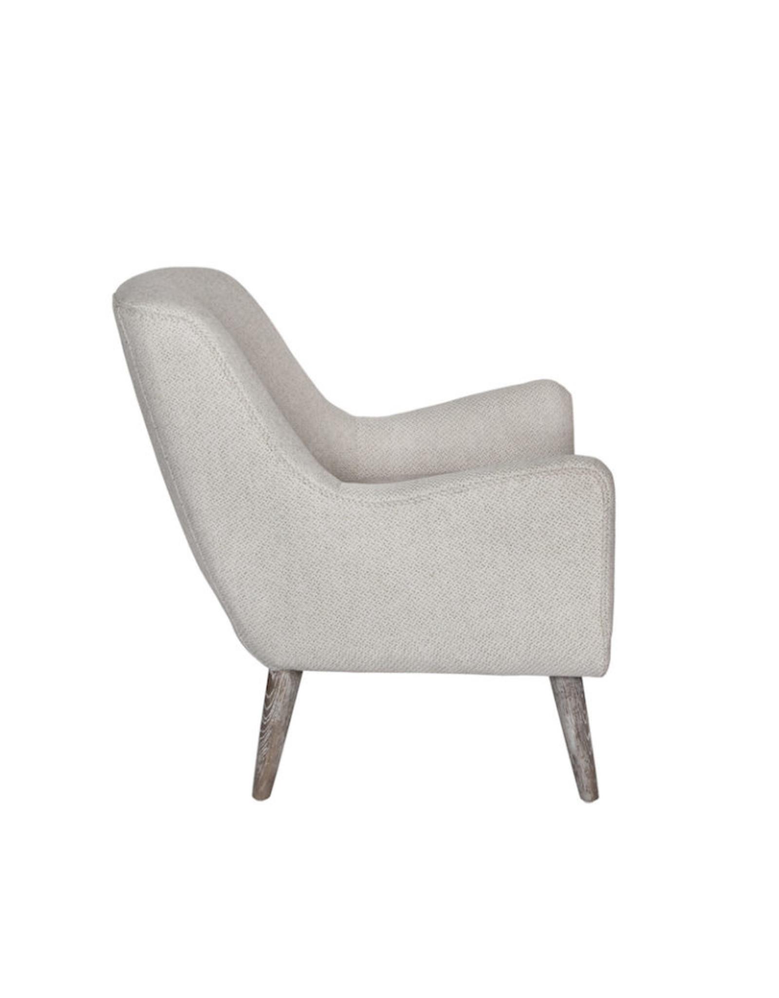 TCE Scoripius Chair Oatmeal