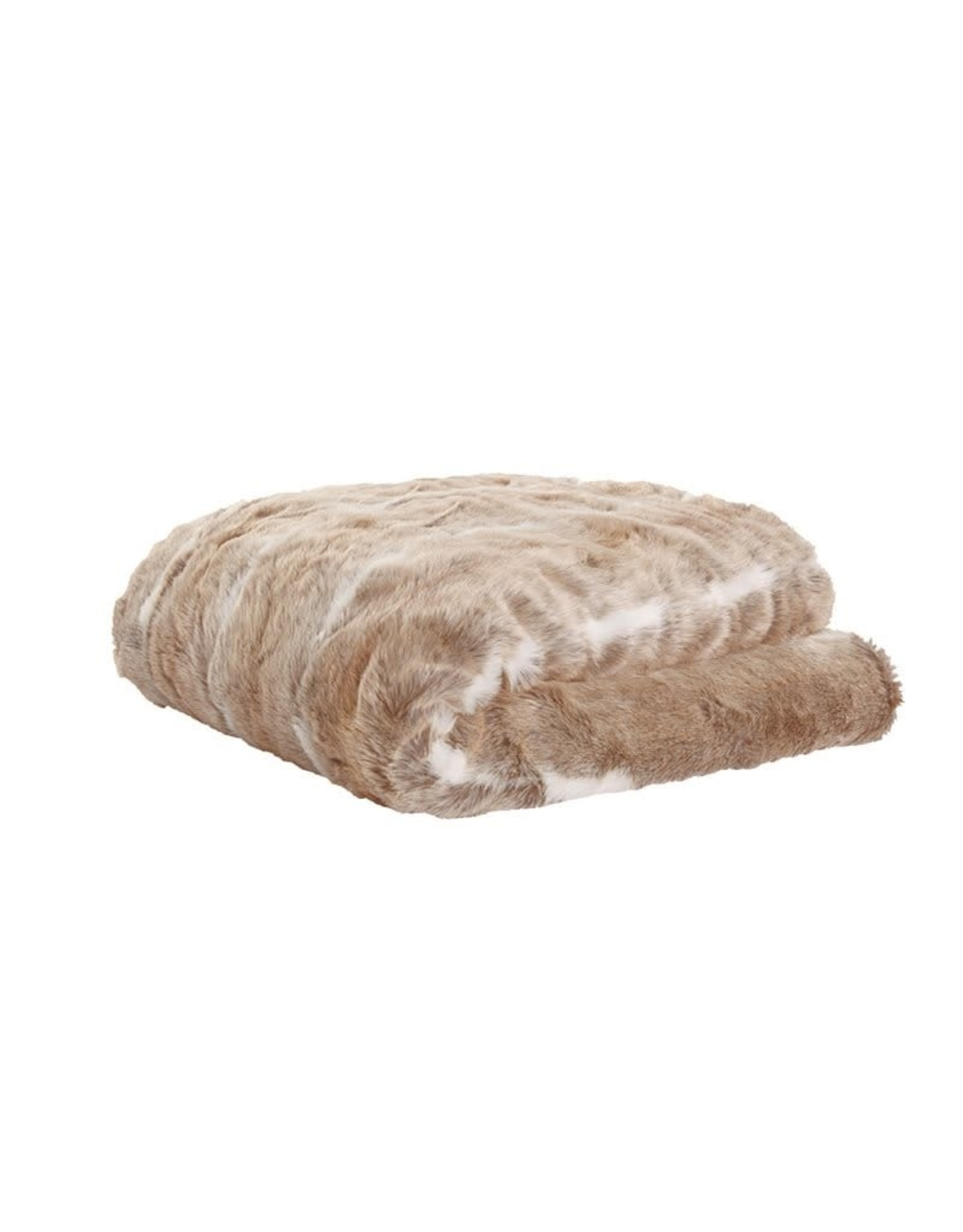 TCE Grizzly Throw