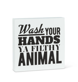 TCE Ya Filthy Animal