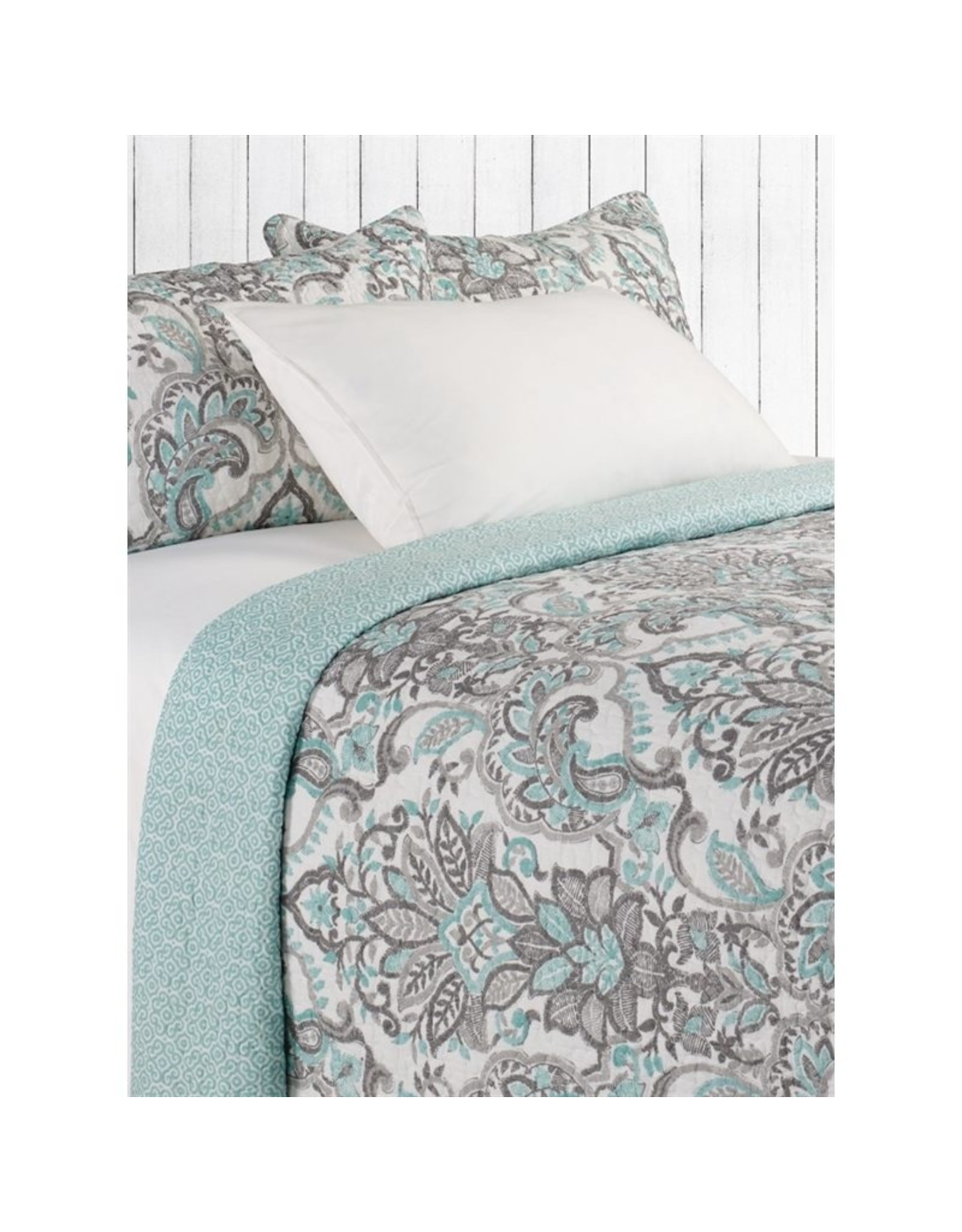 TCE Diane Quilt With Shams